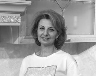 Анжела Степанова