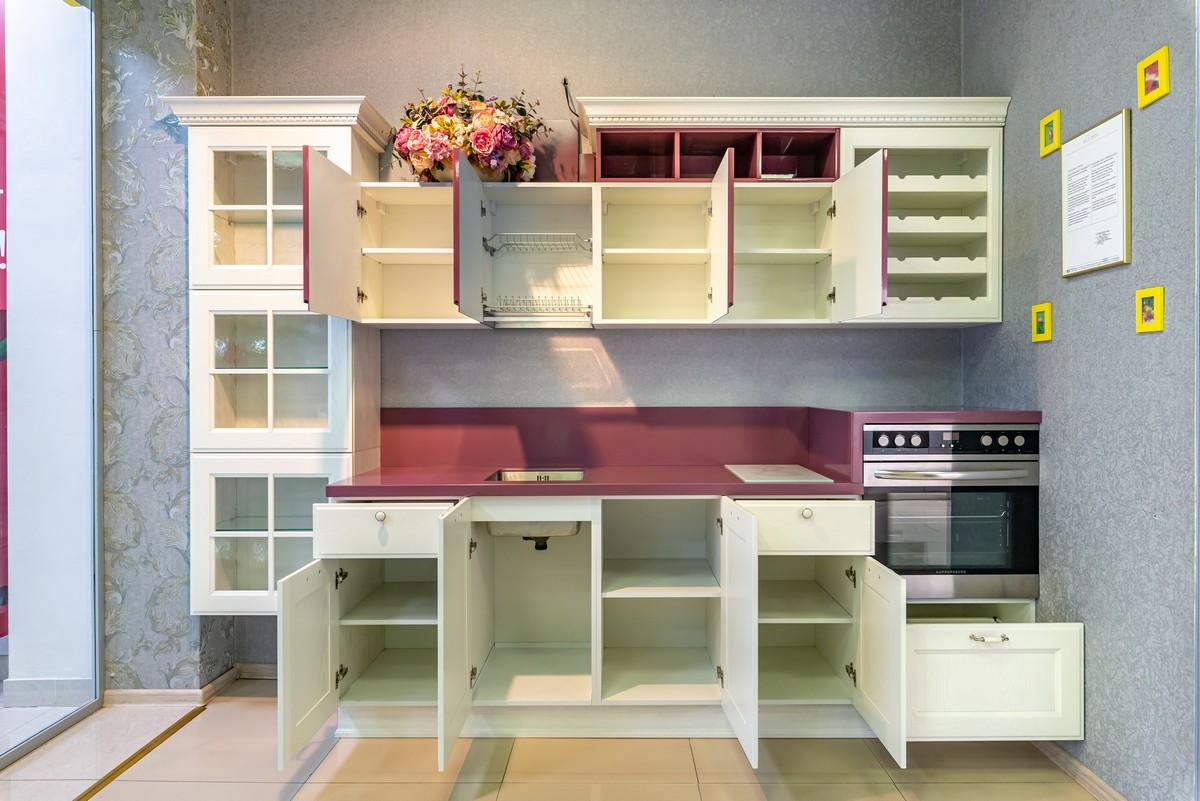 Кухня Милан Бьянко - 6