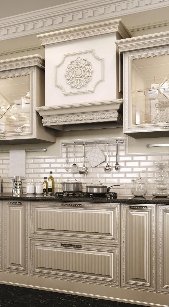 Кухня Доломита - 1