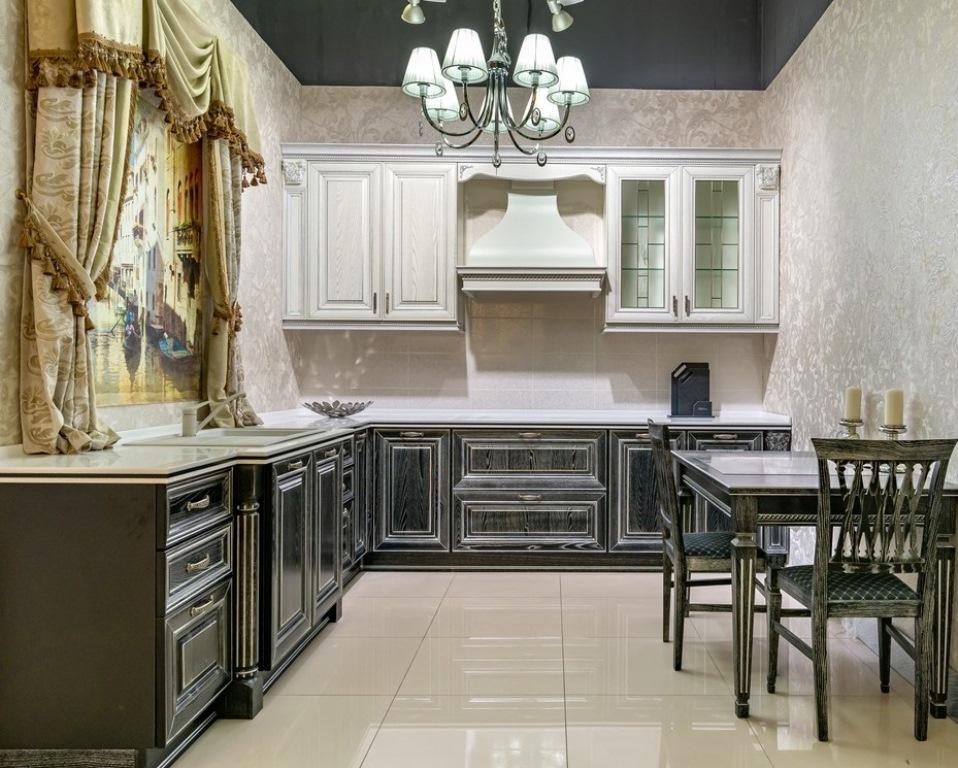 Кухня Гальяно - 3