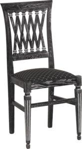 Стул Гальяно с вкладным сиденьем