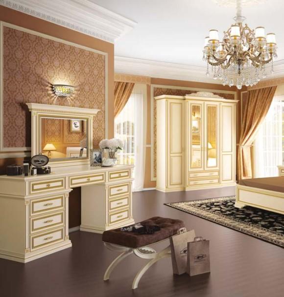Мебель для спальни Нике Аворио