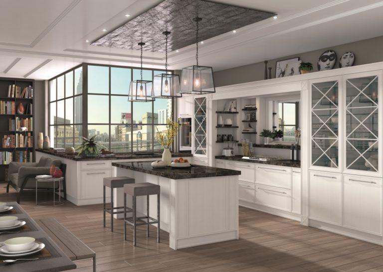 Кухня Венето Бьянко - 6